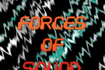 Christian Bruna - Forces Of Sound