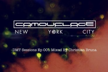 DMT Sessions Episode 001