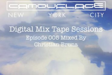 DMT Sessions Episode 005
