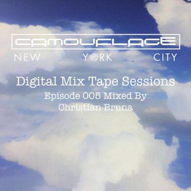 DMT Sessions Episode 005