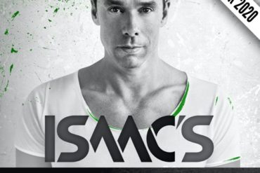 Isaac's Hardstyle Sessions #133   September 2020