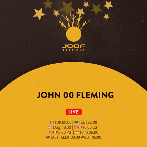 John 00 Fleming JOOF Sessions - Boxing Day 2020