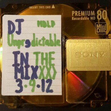Unpredictable - 2012 - 03 - 09 - In The Mixxx.5