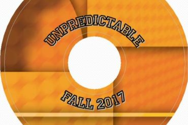 Unpredictable - 2017 - 09 - 22 - Fall 2017 Mix