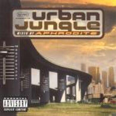 Urban Jungle - DJ Aphrodite Mix Album (1999)