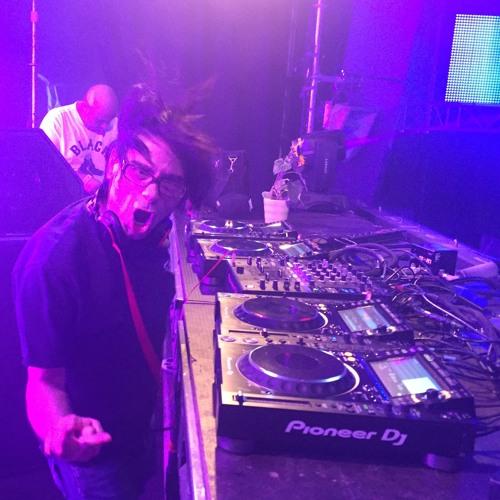 Lenny Dee DJ Set @ CORE - Le Zoo - Geneva Sept '19
