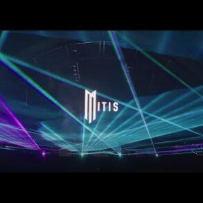 MitiS for MitiS Park 'N Rave Livestream (January 30, 2021)