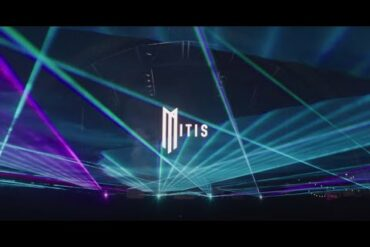 MitiS for MitiS Park 'N Rave Livestream (January 30, 2021)