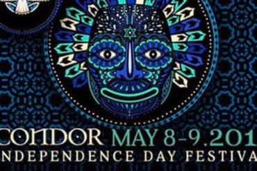 My Promo Minimix For Conodor Festival