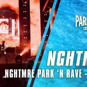 NGHTMRE (Classics Set) for NGHTMRE Park 'N Rave Livestream (February 27, 2021)