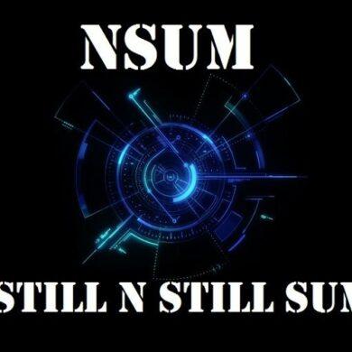 NSUM - Still N Still SUM
