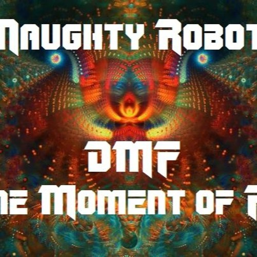 Naughty Robot - DMF Divine Moment Of Funk