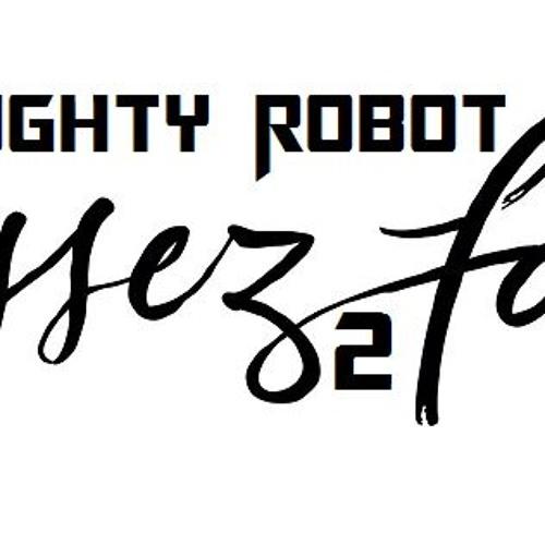 Naughty Robot - Laissez Faire 2