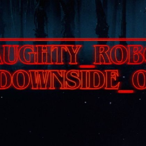 Naughty Robot - The Downside Of Up - Laissez Faire Park Party - 10-22-2017