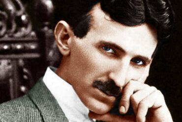 Nikola Tesla's Secret Key to the Universe - ROBERT SEPEHR