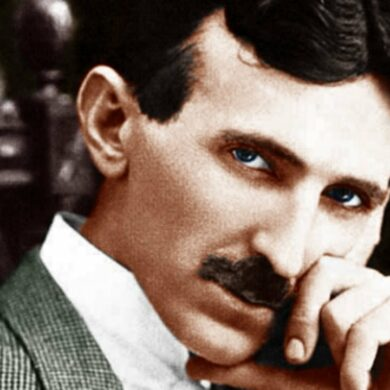 Nikola Tesla's Secret Key to the Universe - ROBERT SEPEHR
