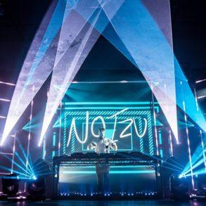 Noizu for Insomniac Records Livestream (May 9,...