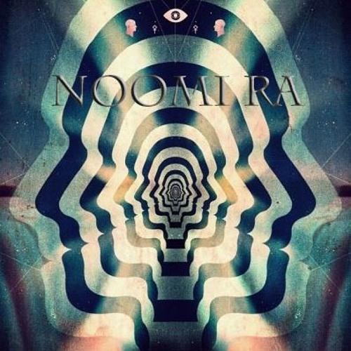 Noomi Ra : Noomi Ra - No Service