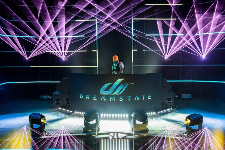 Paul Oakenfold for Dreamstate (May 8, 2020)