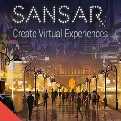 Sansar is Second Life 2.0 from Linden Lab