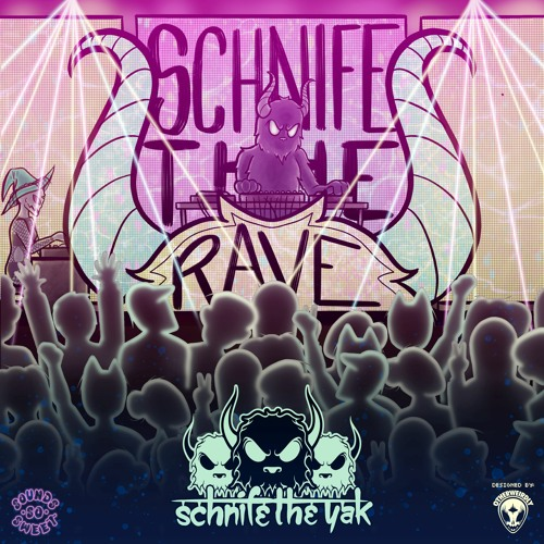 Schnife The Rave Mix 2020 - [ Hard Dance / Hard Psy ]