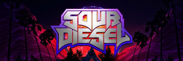 DJ Review: Sour Diesel, The Hardest Working Man in Drum and Bass!