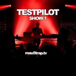 TESTPILOT - Show 1
