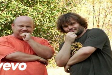Tenacious D - Tenacious D: Time Fixers  (full episode) (Video)