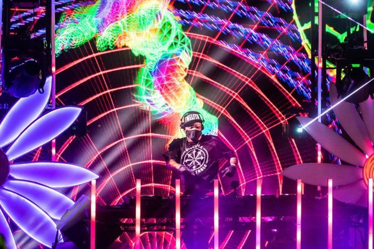 (WATCH) 12th Planet - EDC Las Vegas Rave-A-Thon (May 17,...