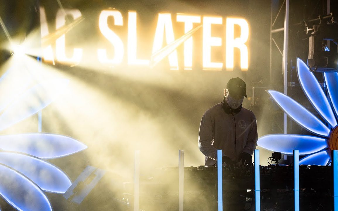 (WATCH) AC Slater - EDC Las Vegas Virtual Rave-A-Thon (May 17, 2020)