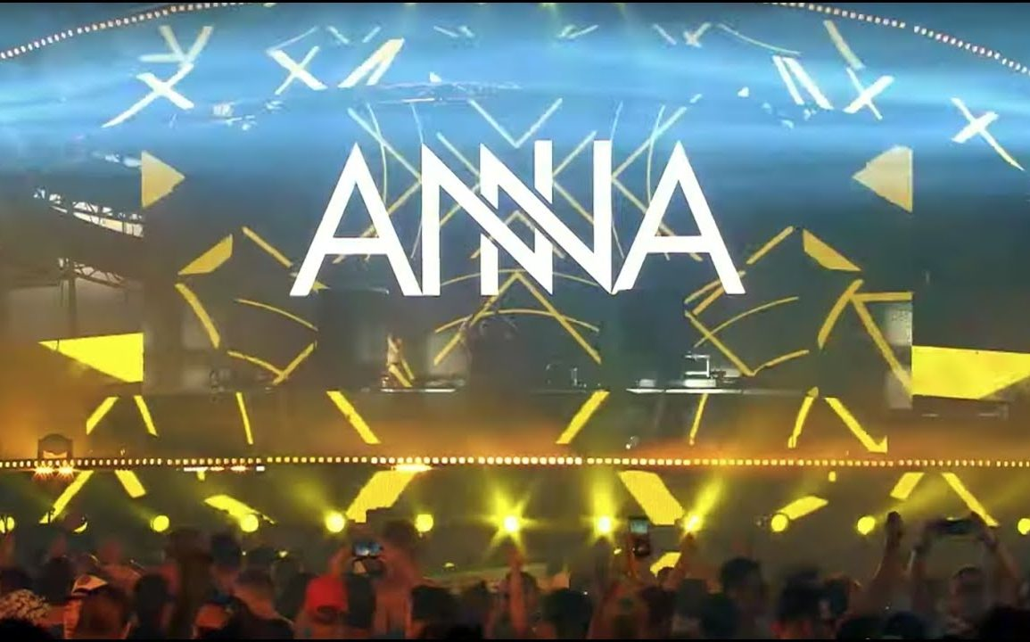 (WATCH) ANNA | Tomorrowland Belgium 2019