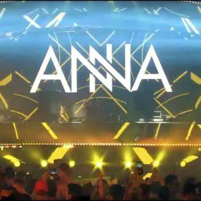 (WATCH) ANNA | Tomorrowland Belgium 2019
