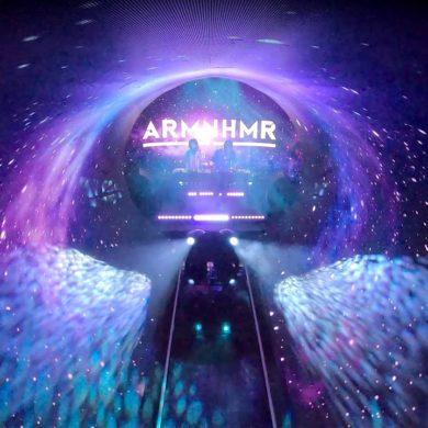 (WATCH) ARMNHMR for Infinite Skies Livestream (July 4, 2020)
