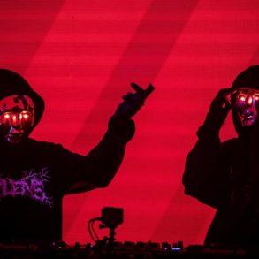 (WATCH) ATLIENS - EDC Las Vegas Virtual Rave-A-Thon (May...