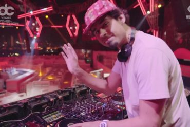 (WATCH) Afrojack - EDC Las Vegas Virtual Rave-A-Thon...