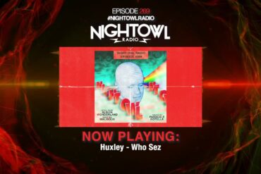 (WATCH) Alison Wonderland, Maliboux - Night Owl Radio 269