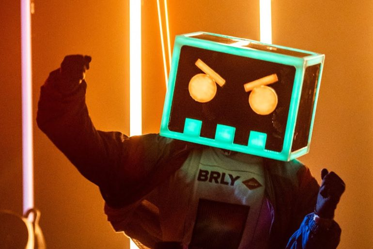 (WATCH) Barely Alive for Bassrush Livestream (May 23, 2020)