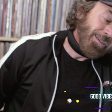 (WATCH) Benny Benassi - EDC Las Vegas Virtual...