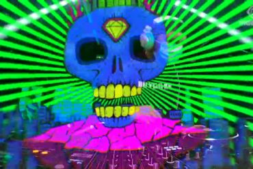 (WATCH) Borgore for Nocturnal Wonderland Virtual Rave-A-Thon (September 18, 2020)