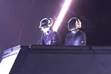 (WATCH) Daft Punk - Vegoose 2007 - [New 3-Cam Video Mix] - Las Vegas - [Full-Show*/60fps] - Alive 2007
