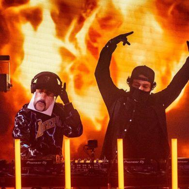 (WATCH) Deorro - EDC Las Vegas Virtual Rave-A-Thon (May...