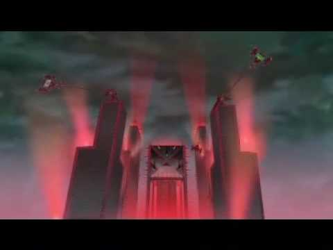 (WATCH) Dethklok - Go Into The Water [FULL VIDEO CLIP]