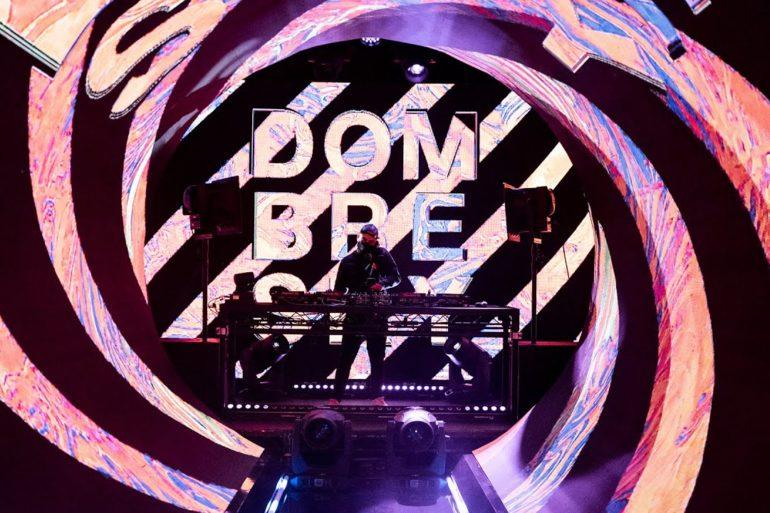 (WATCH) Dombresky - EDC Las Vegas Virtual Rave-A-Thon (May 16, 2020)