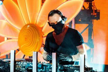 (WATCH) Duke Dumont - EDC Las Vegas Virtual Rave-A-Thon