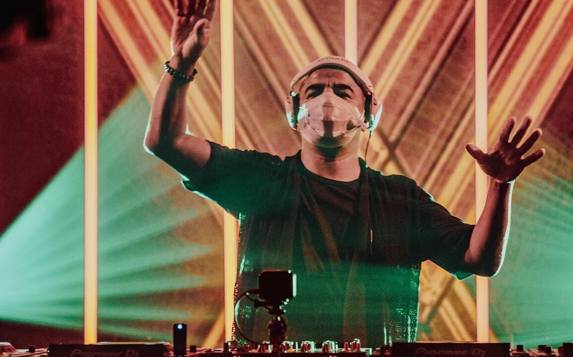 Erick Morillo for Factory 93 (May 22, 2020)