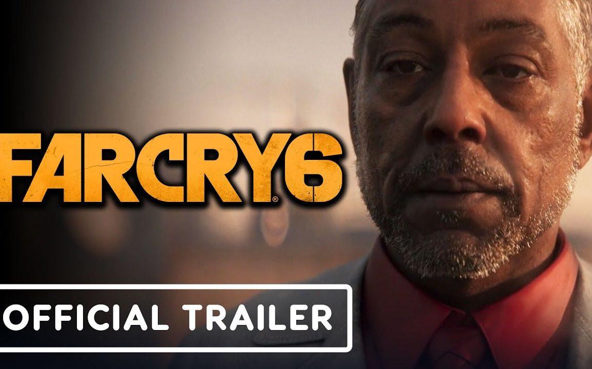 (WATCH) Far Cry 6 - Official Reveal Trailer   Ubisoft Forward