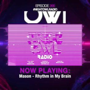 (WATCH) Flux Pavillion, Westend - Night Owl Radio 266