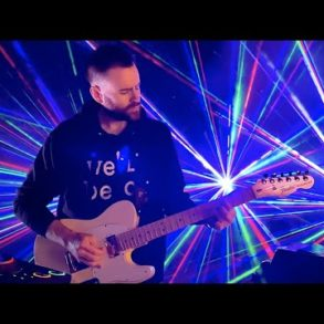 (WATCH) Gareth Emery - THE LASERS Album Launch Full Set (4K)