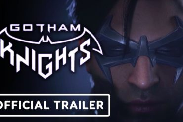 (WATCH) Gotham Knights - Official World Premiere Trailer | DC Fandome