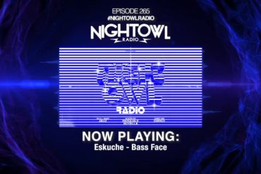 (WATCH) Jauz, DVRKO - Night Owl Radio 265
